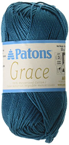 Spinrite Grace Yarn, Peacock by Spinrite