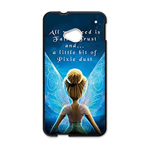Faithful butterfly spirit Cell Phone Case for HTC One M7