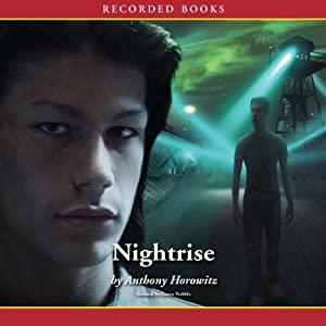 Nightrise Audiobook
