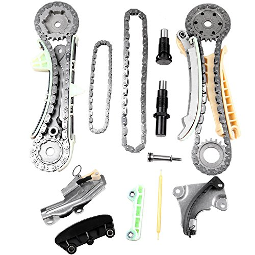 Compare Price: Timing Chain Explorer 2007