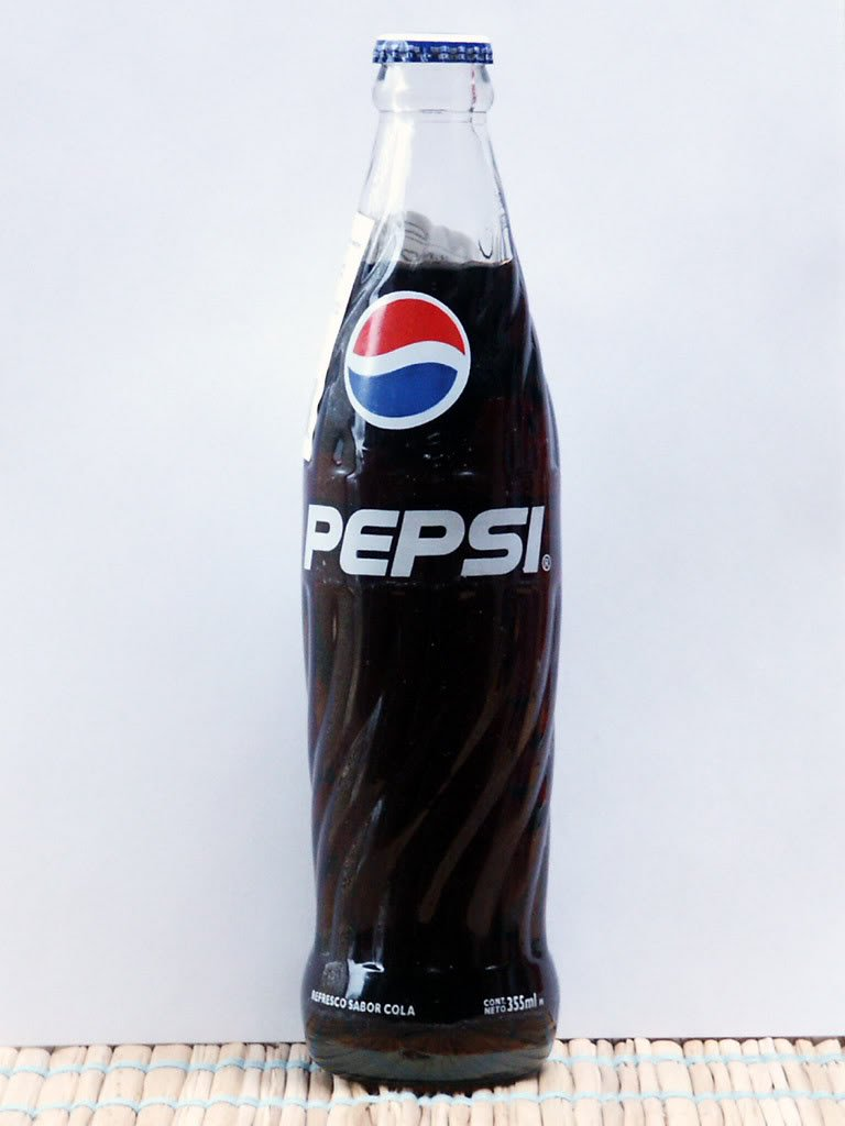 Pepsi Cola 24 x 300ml Glass Bottle