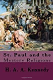 img - for St. Paul and the Mystery Religions book / textbook / text book