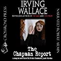The Chapman Report Audiobook by Irving Wallace Narrated by Robert Armin
