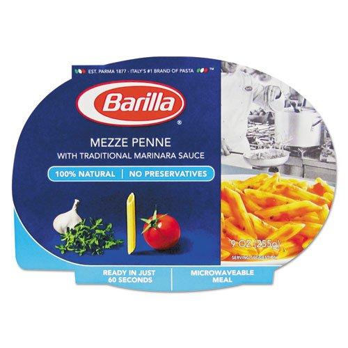 barilla-marinara-penne-italian-entree-9-ounce-microwavable-bowls-pack-of-6-by-barilla-foods