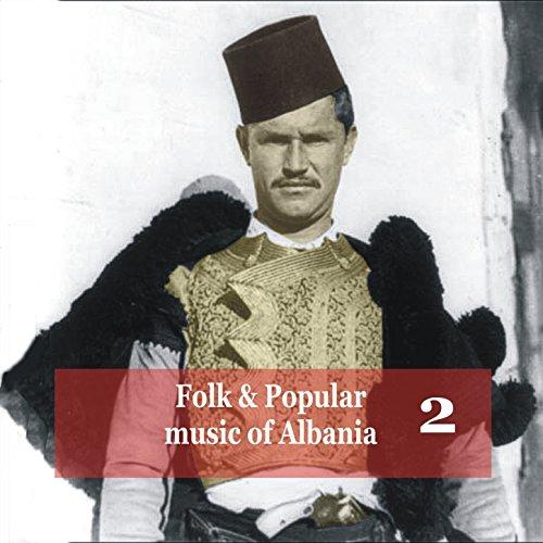 Boy from Skodra [Djale Shkodran] (Folk song)