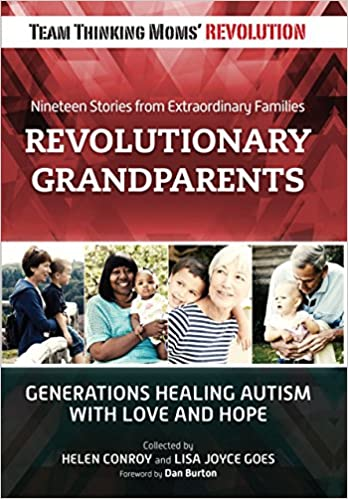 Mobil bogreol download Revolutionary Grandparents: Generations Healing Autism with Love and Hope FB2