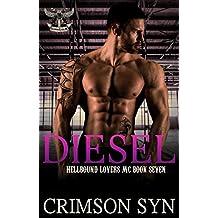 Diesel (Hellbound Lovers MC, 7)