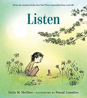 Book Cover: Listen