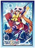 Eldora Mark III Dash 3 WIXOSS Anime Girl Character Card Sleeves Collection Selector Infected Wish Across Illust. Kanini