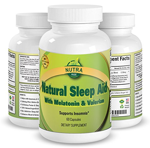 What Are The Best Natural Sleeping Pills