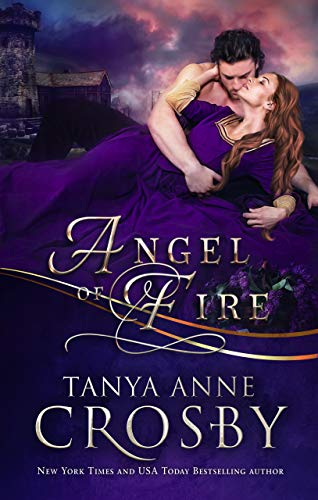 Anne t on fire