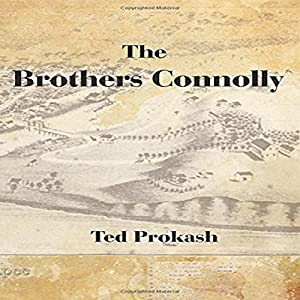 The Brothers Connolly Audiobook