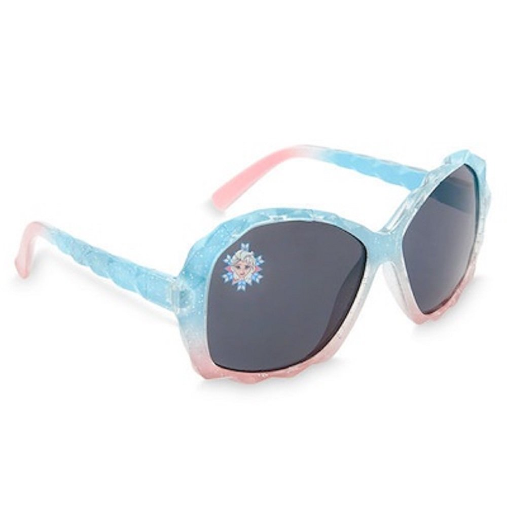 Amazon.com: Disney Frozen Elsa - Gafas de sol para niña ...