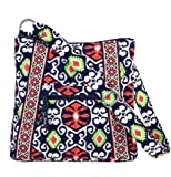 Vera Bradley Hipster in Jazzy Blooms, Bags Central