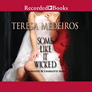 Some Like it Wicked Audiobook