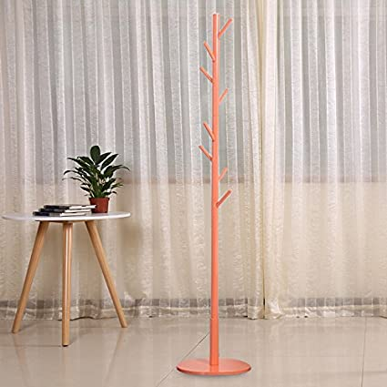 Amazon.com: Tree – Colgador para perchero Madera Multi Color ...