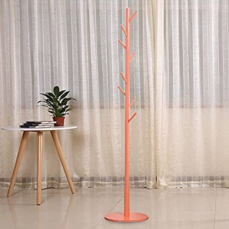 Amazon.com: Tree – Colgador para perchero Madera Multi Color ...