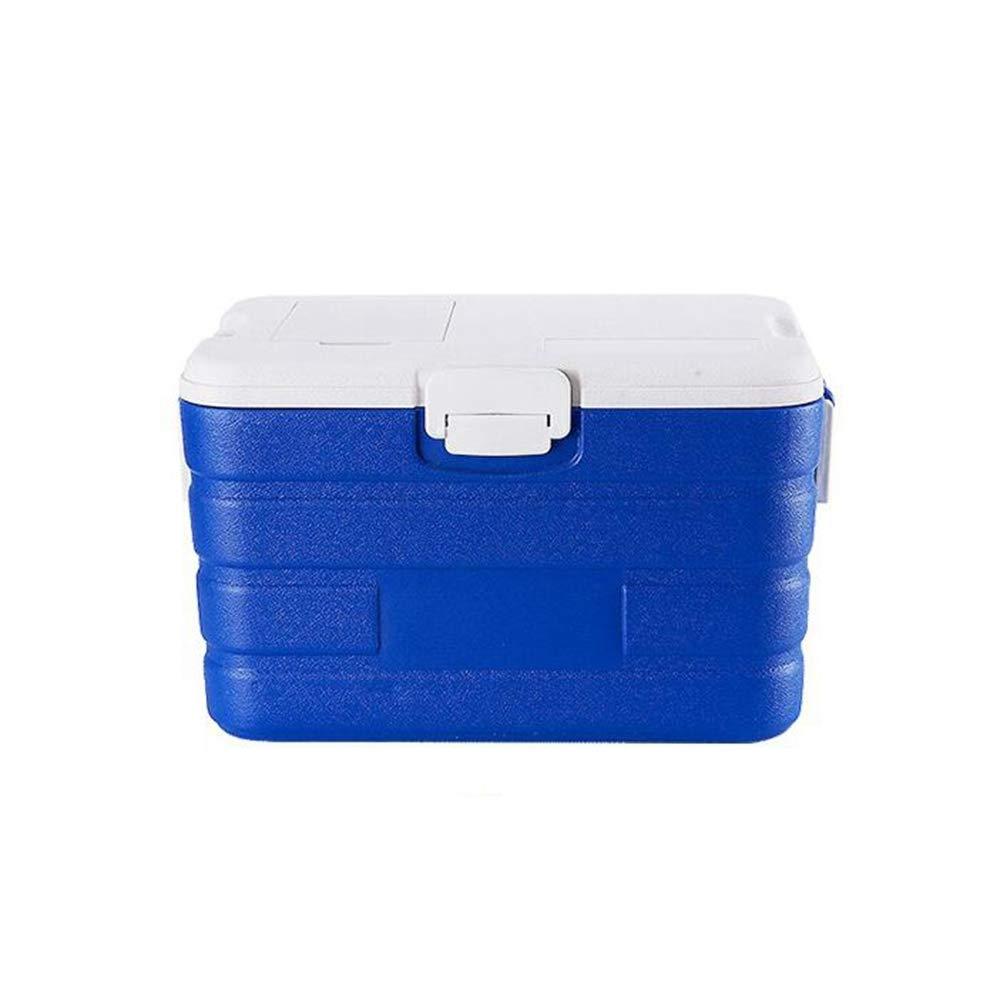 Ambiguity Kühlboxen,Tragbare Auto Isolierung Feld konstante Außentemperatur Take-Away Box Kühlkette Transport pharmazeutische Kühlschrank