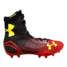 Under Armour Men's Team Highlight Limited Edition Molded Nitro Football Cleat