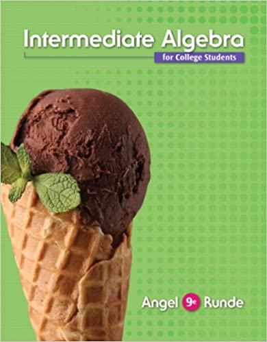 Introductory Algebra For College Students 6th Edition Pdf