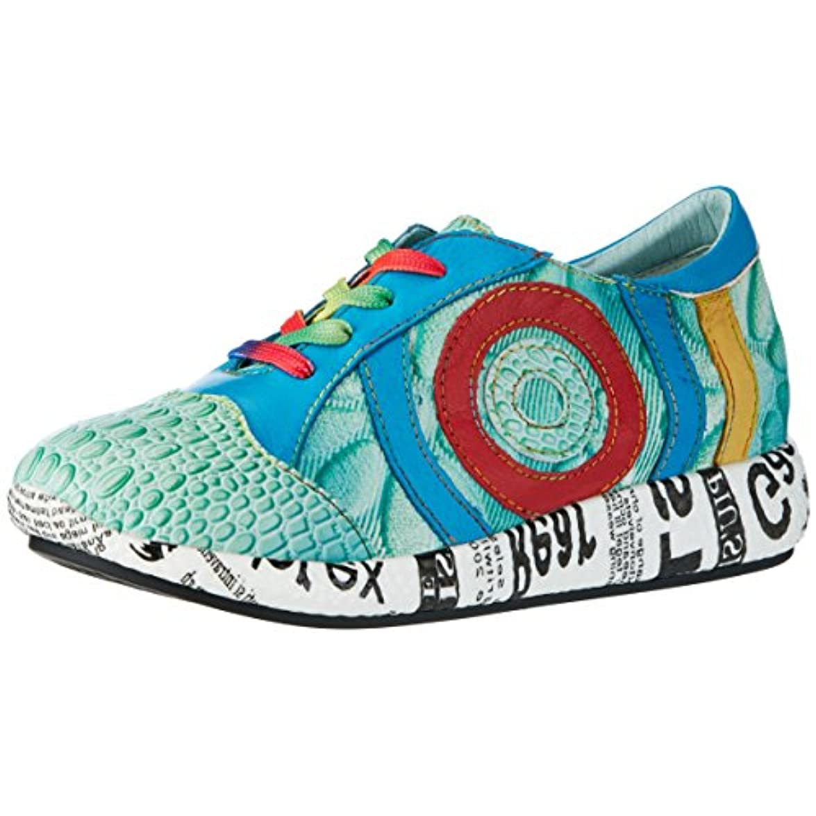 Laura Vita Burton 03 Sneaker Donna