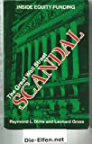 The Great Wall Street Scandal, Raymond L. Dirks and Leonard Gross, 0070170258