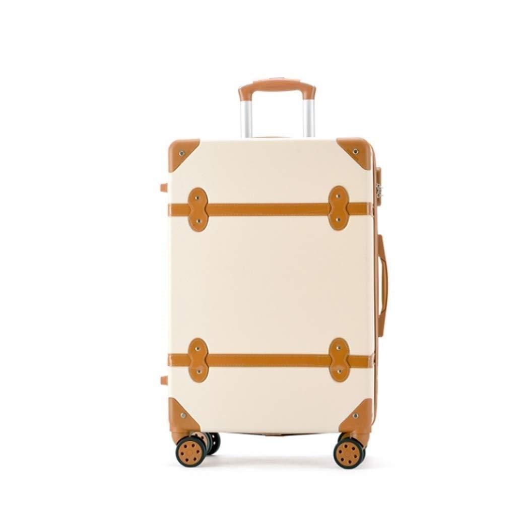 ZAQXSW-xlx スーツケース男性のトロリーケース女性の潮韓国の小さな新鮮なパスワードボックス人格大容量大学生の荷物 (Size : 20 inch) B07SY82XL7  20 inch