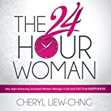 Bargain Audio Book - The 24 Hour Woman