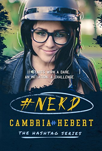 (#Nerd (Hashtag Series Book 1))
