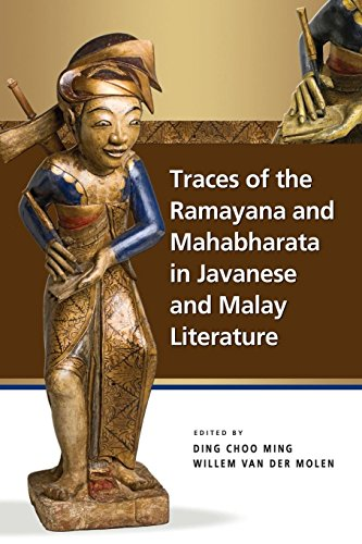 Traces of the Ramayana and Mahabharata in Javanese and Malay Literature