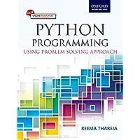 Python Programming: Using Problem Solving Approach