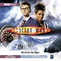 Doctor Who: Sick Building Audiobook by Paul Magrs Narrated by Will Thorp