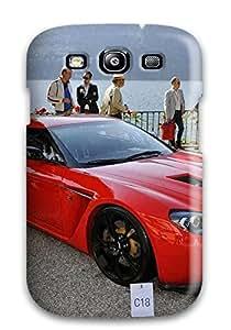 Martha Dixon TpYblZE2088mZZbZ Case For Galaxy S3 With Nice Aston Martin Zagato 35 Appearance