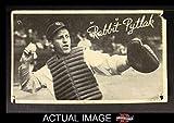 1936 Goudey Wide Pen Rabbit Pytlak Cleveland Indians (Baseball Card) Dean's Cards AUTHENTIC Indians