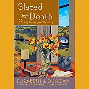 Slated for Death Audiobook