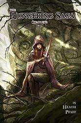 The Hungering Saga Complete (English Edition)