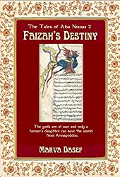 Faizah's Destiny: The Tales of Abu Nuwas 2