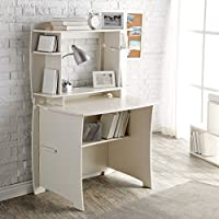 Legare 36 in. Writing Desk with Hutch