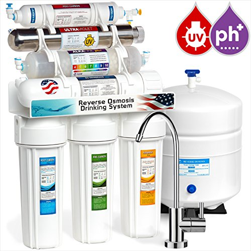 Express Water Reverse Osmosis Filtration