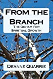 From the Branch, Deanne Quarrie, 145057484X