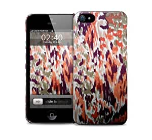 Aztec Fabric Camo iPhone 5 / 5S protective case