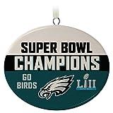Hallmark Philadelphia Eagles Super Bowl LII Champion Ornament