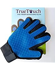Five Finger Hair Removal Glove for Cats and Dogs