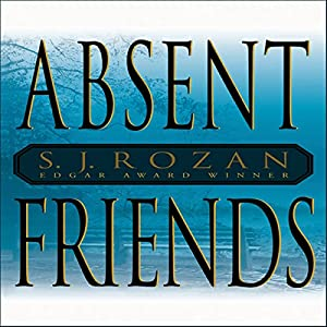 Absent Friends Audiobook