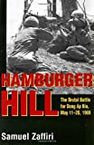 Hamburger Hill, Samuel Zaffiri, 0891417060