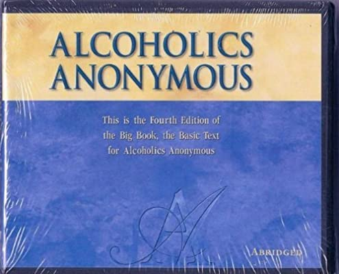 Alcoholics Anonymous Audio Book