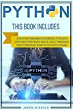 Python: This Book Includes: Learn Python
