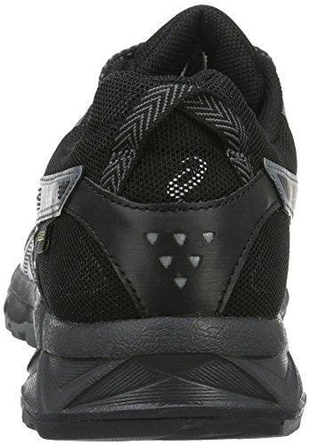 sonoma Chaussures Schwarz 3 Gel Asics Noir schwarz Grau Grau Trail Femme G tx YP5xnqx