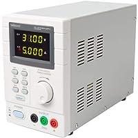 Velleman LABPS3005D Gris, Color blanco unidad de