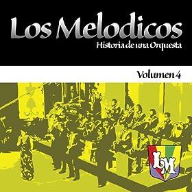 Amazon.com: Recuerdos #43: Los Melodicos: MP3 Downloads